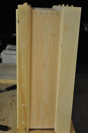 Wood Working