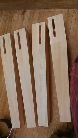 wood workin'