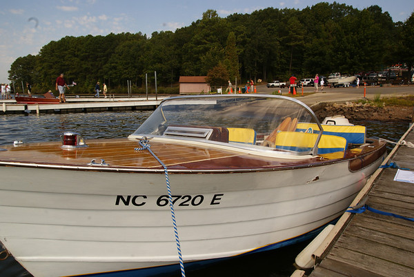 Wooden Boat Show 2010