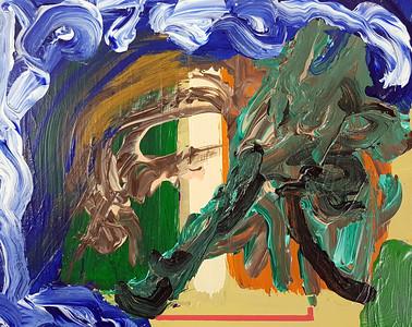 #WP14_In mortem a Merisi da Caravaggio_24x18cm