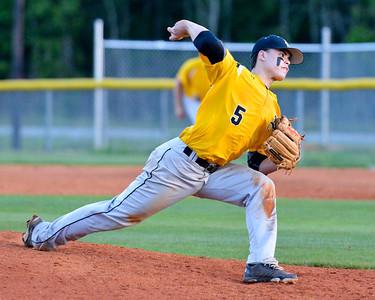 Woodland - Dillon Baseball for High School Sports Report