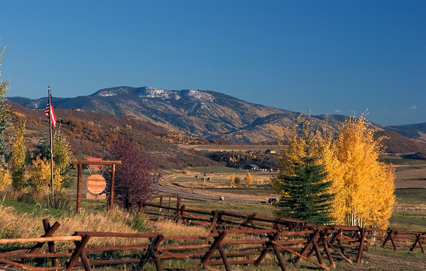 Woodstone Ranch