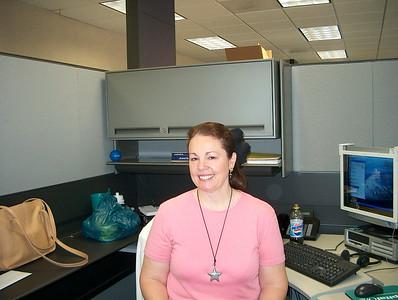 2004-09 (DA Platform Work Pics)