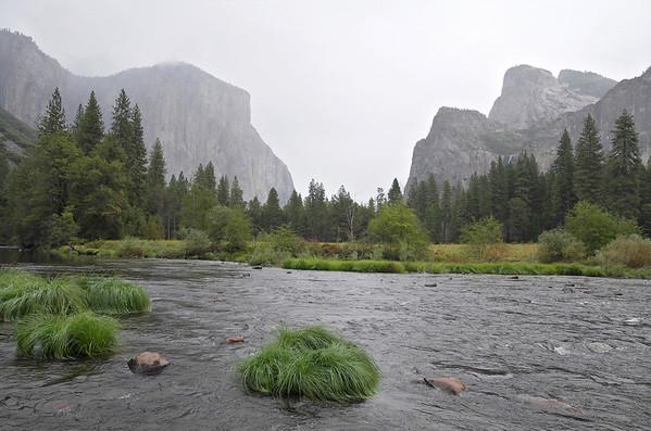 Work-n-Yosemite Valley, October 2011