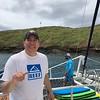 Aloha! Snorkeling at Molokini in Maui