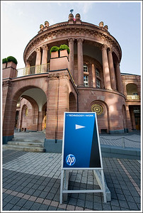HP Technology@Work 2010 Conference