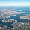 NYC: La Guardia, Whitestone Bridge and Throgs Neck Bridge
