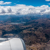 Flight from Lima to Cusco