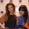 Jackie Cruz With Alicia Reiner