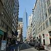 Fulton Street looking west
