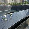 South memorial pool