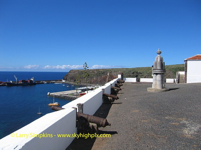Santa Maria, Azores Islands, August 2006. Image# 025