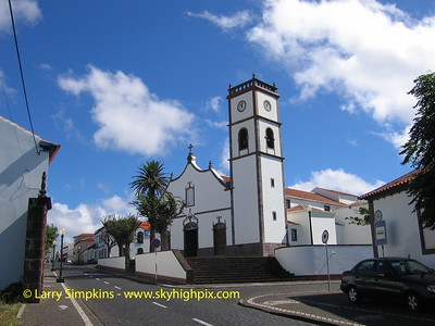 Santa Maria, Azores Islands, August 2006. Image# 008