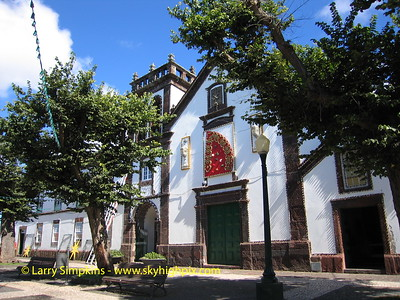 Santa Maria, Azores Islands, August 2006. Image# 007