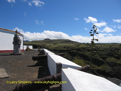 Santa Maria, Azores Islands, August 2006. Image# 022