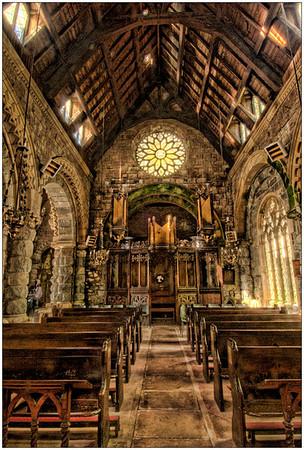 Chapel, Scotland