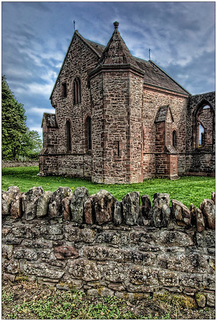 Stone Church, Scotland