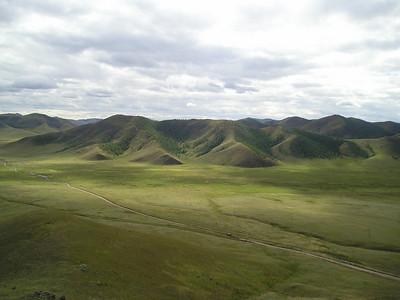 Mongolia 08/05