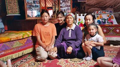 Mongolia 07/03