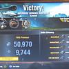 T110E4 Westfield victory 7 kills Ace Reaper Spartan Cool-Headed Top Gun Devastator