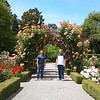 Christchurch New Zealand Botanic Gardens 2003