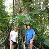 Papeete Tahiti Botanic Garden 2003