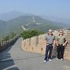 Mutianyu Great Wall of China 2012