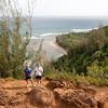 Kauai Hawaii Kalalau Trail 2009