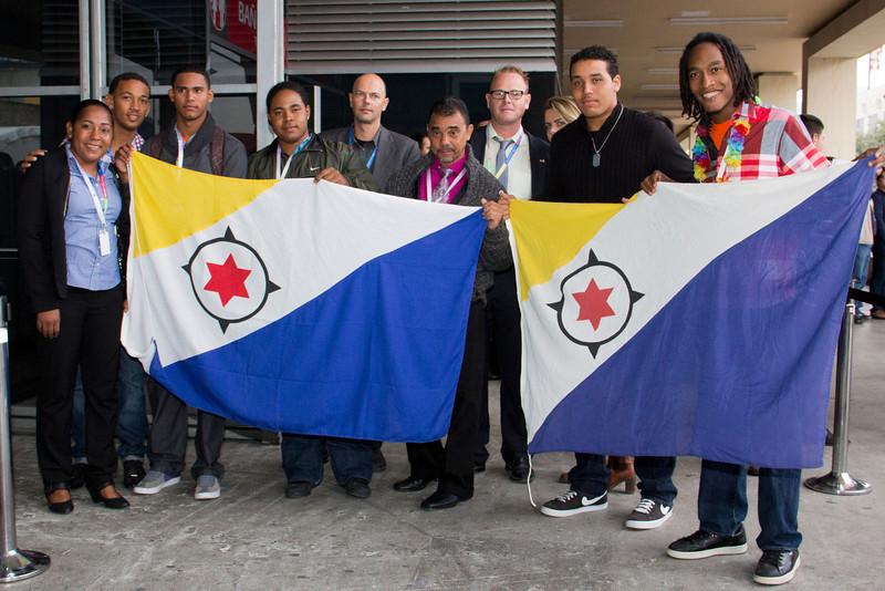 Team Skills Netherlands Caribbean
