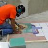 Julio Michel Mercedes - Wall & Floor Tiling
