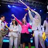 Openingsceremonie Worldskills Americas