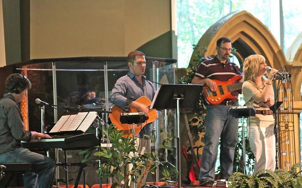 Worship - 8/15/2010