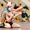 Don Knight / The Herald Bulletin<br /> Wrestling sectional at Hamilton Heights on Saturday.