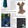 """Inspiration: Peacock <br /> Article and image selection for Eco Fashion World<br /> Published February 26, 2010<br /> Full article available online: <a href=""""http://www.ecofashionworld.com/Faves/INSPIRATION-PEACOCK.html"""">http://www.ecofashionworld.com/Faves/INSPIRATION-PEACOCK.html</a>"""