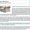 """Weekend CSR Wrap Up<br /> Blog for JustMeans.com<br /> Published July 11, 2009<br /> Available online:  <a href=""""http://www.justmeans.com/Weekend-CSR-Wrap-Up/3327.html"""">http://www.justmeans.com/Weekend-CSR-Wrap-Up/3327.html</a>"""