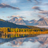Oxbow Bend sunrise 2