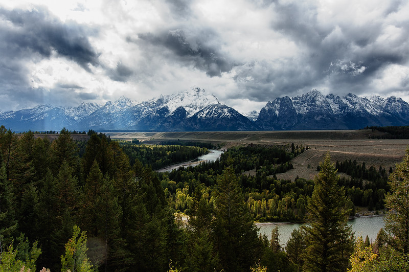 Snake River Overlook 1