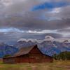 Moulton Barn, Moose, Wy #2