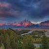 Snake River Overlook 3