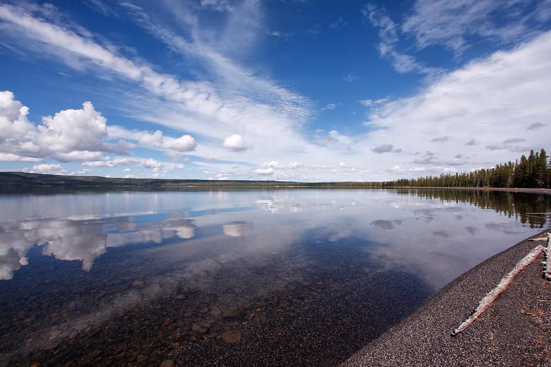 Lewis Lake, Wy 2