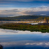 Oxbow Bend sunrise reflections 2