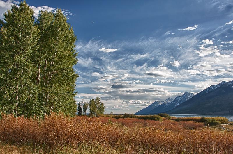 Grand Teton NP 1
