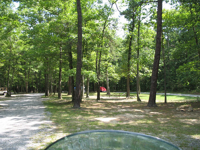 upper campground