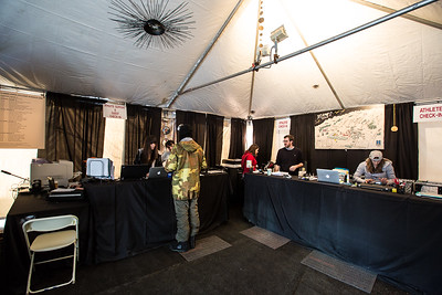 X Games Aspen 2015 - Music Stage area, Suites, Athlete Lounge, Gift Bag Stuff