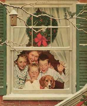 kids window