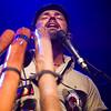 Xavier Rudd @ The Vic 09212008 3-172