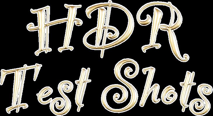 HDR_TestShots