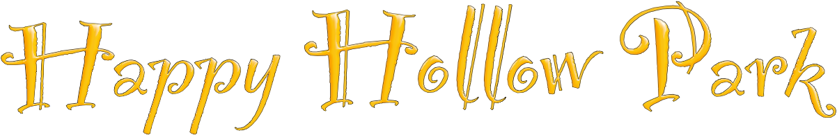 HappyHollowPark