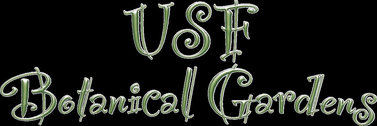 USF Botanical Gardens