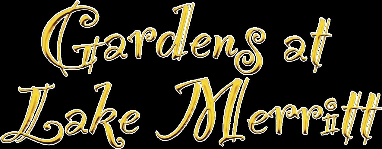 GardensLakeMerritt